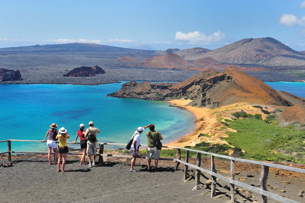 Luxury Galapagos Adventure Pikaia Lodge